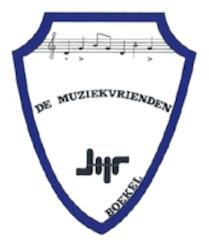 Blaasorkest De Muziekvrienden